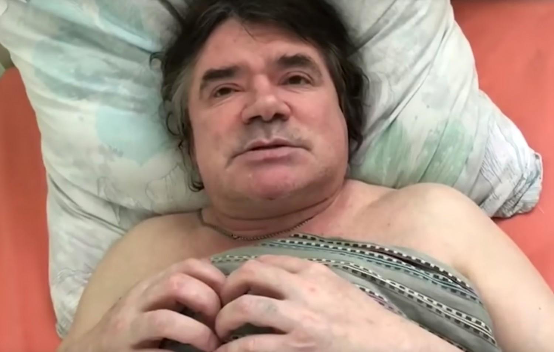 """""""Хочется кричать от бессилия"""": покалеченный Евгений Осин вынужден находиться в аду в грязных памперсах"""