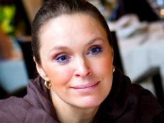 Марина Могилевская на протяжении всей жизни просила Бога о ребенке, которого родила только в 41 год