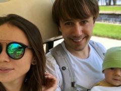 """""""У меня не железная психика"""": Иван Жидков объяснил, почему бросил мать своего 7-ми месячного сына"""