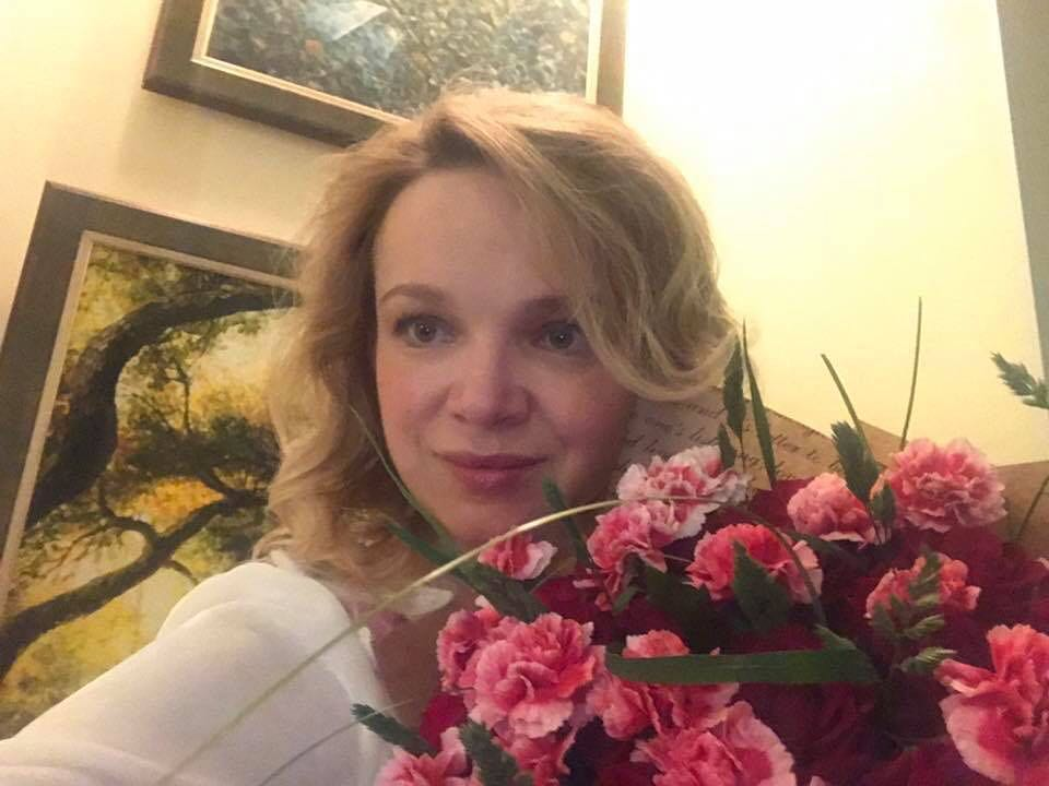 Молилась вся страна: россияне поздравляют Цымбалюк-Романовскую с заслуженной победой в суде