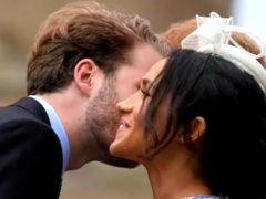 Мир обсуждает поведение и внешний вид Меган Маркл, опозорившей семью на аристократической свадьбе