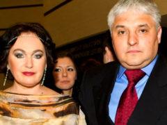 В жизни звездной телеведущей появился другой мужчина: Лариса Гузеева разъехалась с мужем