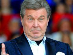 Разъяренная жена выставила Лещенко из дома с двумя чемоданами после измены с молоденькой девушкой