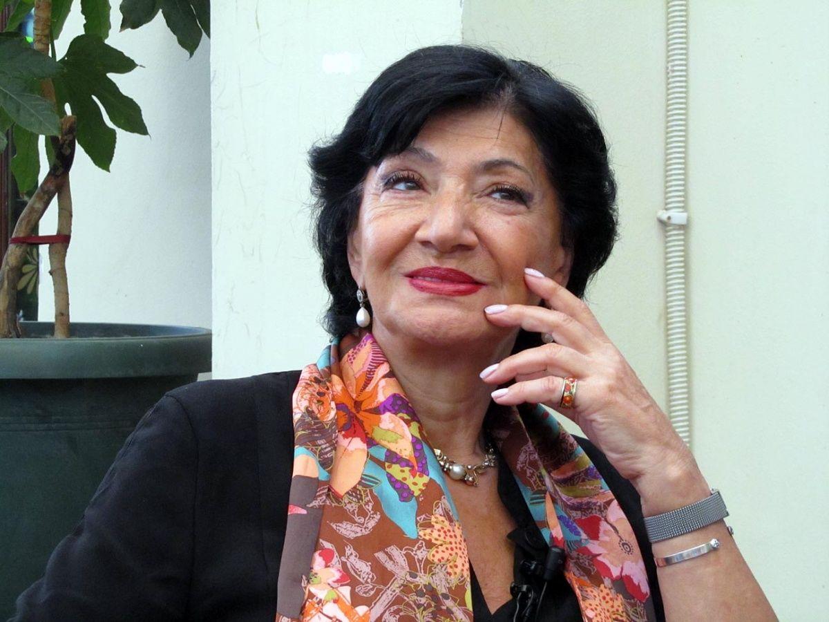 """""""Зачем такая любовь, когда тебя убивают"""": Нани Брегвадзе рассказала о скандальном разрыве с мужем"""