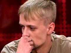 Результаты ДНК-теста заставили приемного сына Сергея Зверева разрыдаться и сбежать от Малахова