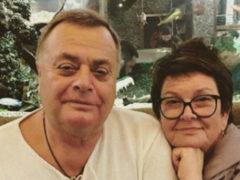 Отец Жанны Фриске стал певцом, записывает сольный альбом и готовит большой сюрприз поклонникам