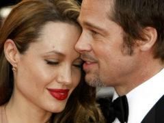 """""""Я люблю свою жену!"""": после жаркого примирения Анджелина Джоли и Брэд Питт снова живут вместе"""