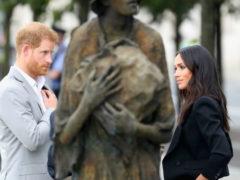 """Отец Меган Маркл снова дерзко отозвался о дочери: """"Она была никем без меня. Я сделал ее герцогиней!"""""""