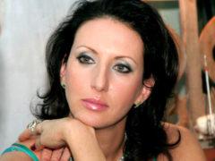 Случилась беда: Алика Смехова потеряла ребенка из-за постоянных ссор и измен любимого человека