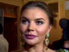 Сверкая роскошными серьгами, Алина Кабаева рассказала свой вещий сон и предрекла победу Франции