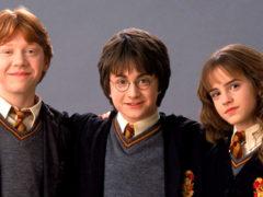 Рон Уизли из «Гарри Поттера» изменился настолько, что его стали путать с известным британским певцом