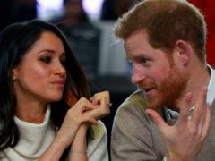 Нешуточный конфликт: принцу Гарри надоело, что его жена во всю пытается подражать принцессе Диане