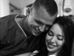 «Это чудо!»: переполненный эмоциями Дмитрий Тарасов показал россиянам только что рожденную дочь