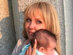 Бесцеремонный Лазарев выдал главный секрет Валерии, поздравив ее с рождением долгожданного ребенка