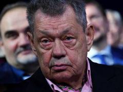 Израильские врачи и три миллиона рублей, собранные на лечение Караченцова, не спасли его от рака