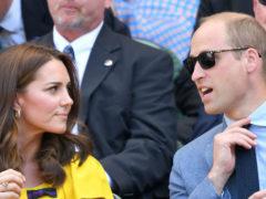Кейт Миддлтон устроила сцену ревности принцу Уильяму за его флирт с израильской супермоделью