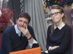 «Мало времени проводим вместе»: Максим Виторган заявил, что их отношения с Собчак зашли в тупик