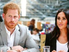 «Она несчастлива с принцем!»: отец Меган Маркл летит в Лондон, чтобы выкрасть дочь из королевского дворца