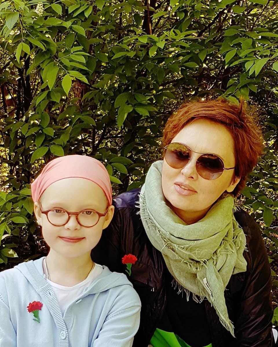 Elena Ksenofontova now