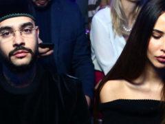 Невеста рэпера Тимати бросила его ради отдыха в компании 19-летнего сына миллиардера и Натальи Рудовой