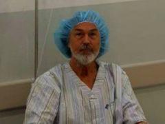 Благодаря нетрадиционной медицине корейским медикам с трудом удалось спасти жизнь Никаса Сафронова
