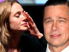 Бред Питт публично унизил Анджелину Джоли, обвинив ее во лжи и манипуляции собственными детьми
