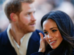 Счастливая семейная жизнь подошла к концу – принц Гарри поспешно бросил беременную Меган Маркл