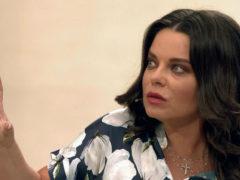 Королева сделала важное заявление о воссоединении Джигарханяна и Виталины Цымбалюк-Романовской