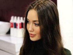 Дмитрий Тарасов с женой и дочерью учинили скандал, явившись на пресс-конференцию Ольги Бузовой