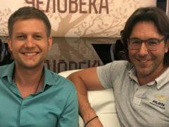 Борис Корчевников вернулся в шоу «Прямой эфир», а Малахов пришел на программу «Судьба человека»