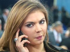 От милиционера до президента: личная жизнь Алины Кабаевой, о которой она предпочитает умалчивать