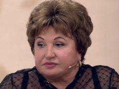 Нерожденные дети Галины Коньшиной: актриса шесть раз делала аборт из-за отсутствия квартиры и денег
