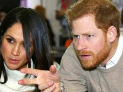 Брак Меган Маркл и принца Гарри находится под серьезной угрозой из-за дефекта герцогини Саксесской