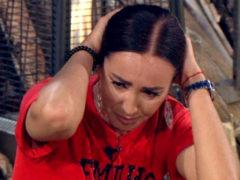 Ольга Бузова разрыдалась и сорвала съемку нового выпуска шоу из-за любовных похождений экс-ухажера