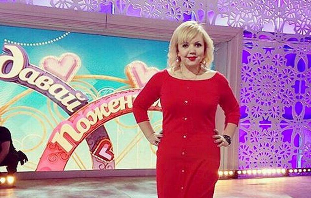 """Безобразный скандал на съемках """"Давай поженимся"""": ведущие шоу оскорбили участницу из-за возраста"""