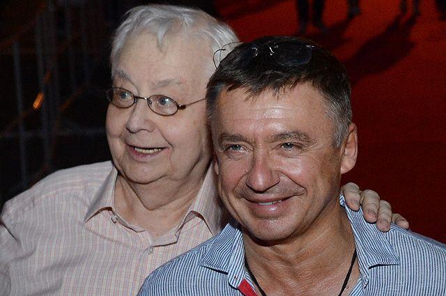 Все активы давно переписаны на имя жены: Олег Табаков лишил своих детей многомиллионного наследства