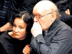 Андрей Мягков совсем плох после перенесенной операции на сердце, но его 75-летней супруге еще хуже