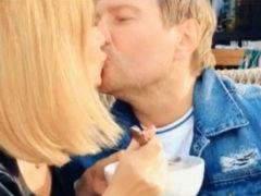 Увела у Лопыревой: страстный поцелуй Баскова и Орловой заставил всю сеть заговорить об их романе