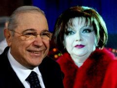 Петросян ушел от жены: похудевшая Степаненко подала иск о разделе совместно нажитого имущества