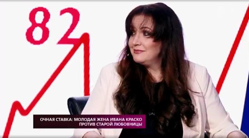 Грандиозный обман с ДНК-тестом: молодая жена Ивана Краско хитростью разоблачила его бывшую любовницу