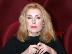 Полуголые фото несостоявшейся снохи Марии Шукшиной взволновали службу опеки и пользователей сети