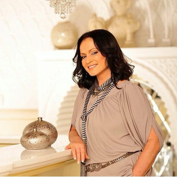 Потеряла память: певицу Софию Ротару срочно госпитализировали в реанимацию уфимской больницы