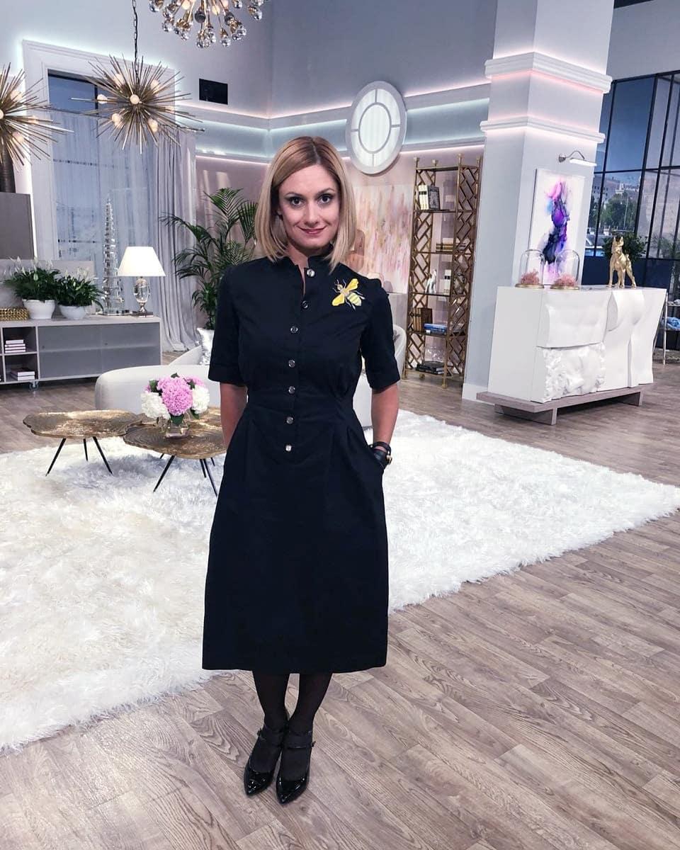 «Вы травите детей, доводите мать до инсульта»: Карина Мишулина сделала громкое заявление для прессы