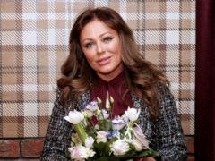 Страдающей от «болезни королей» Юлии Началовой сделали экстренную операцию по ампутации груди