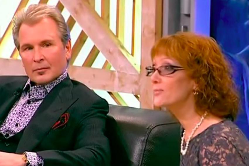 Александр Малинин лишился чести и двух миллионов: певец проиграл суд бывшей жене Ольге Зарубиной