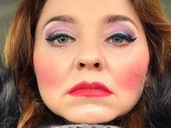 Большие уши и тонкие губы: Валентина Рубцова рассказала, как превратила свои главные недостатки в достоинства