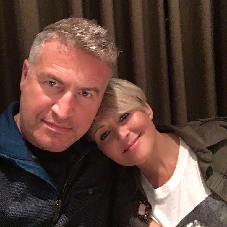 """""""Ухожу навсегда"""": Варум объявила о решении расстаться с Леонидом Агутиным после 18-ти лет брака"""
