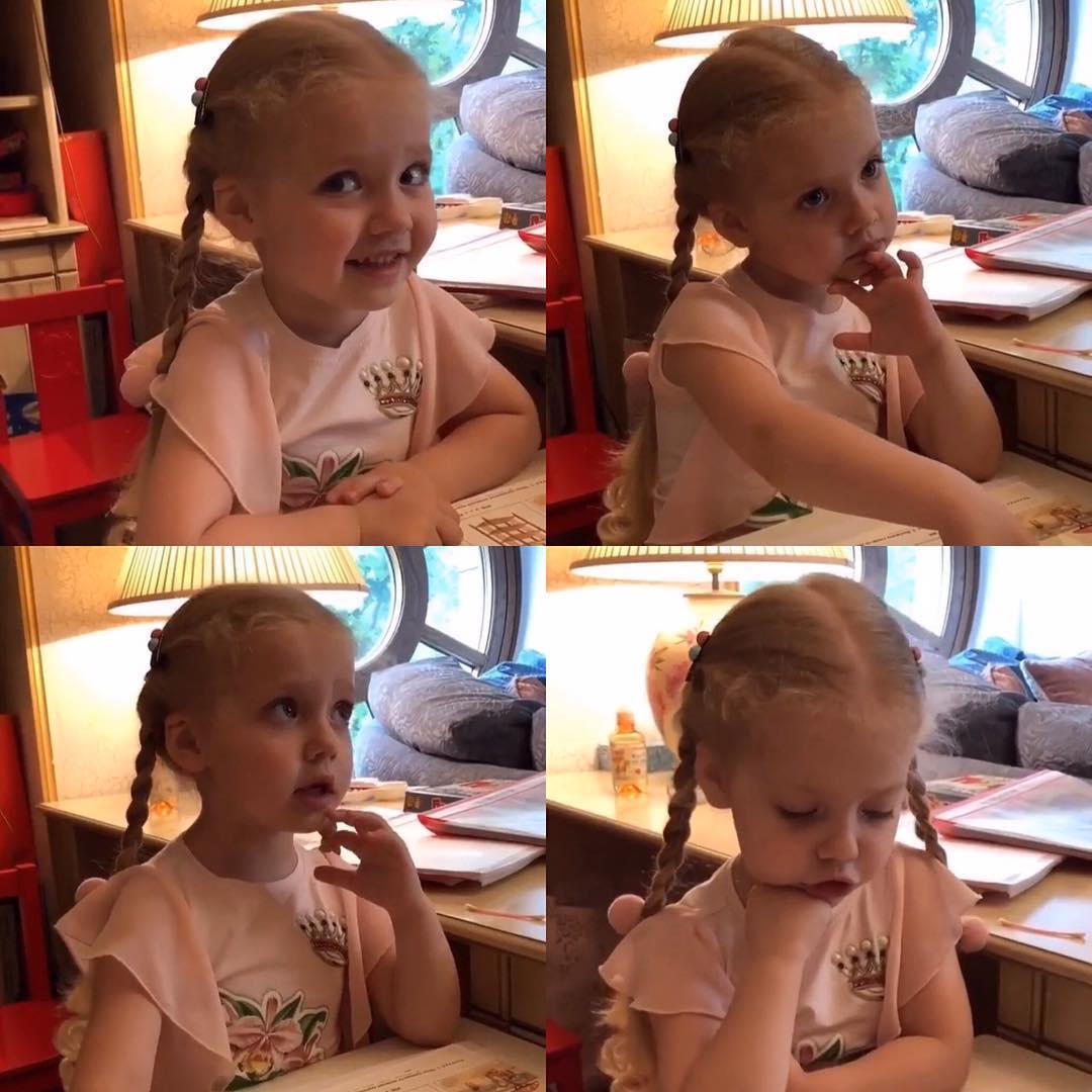 """Песня про дочь Галкина и Пугачевой произвела настоящий фурор: """"Все Лизы как Лизы, а она суперзвезда!"""""""