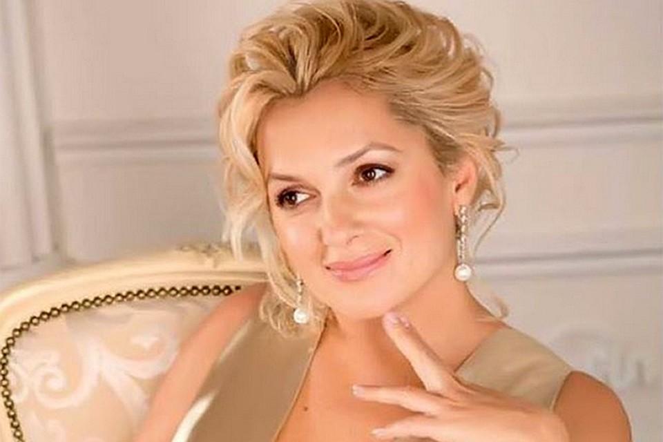 «У меня было страстное желание родить мальчика»: 44-летняя актриса Мария Порошина ждет пятого ребенка
