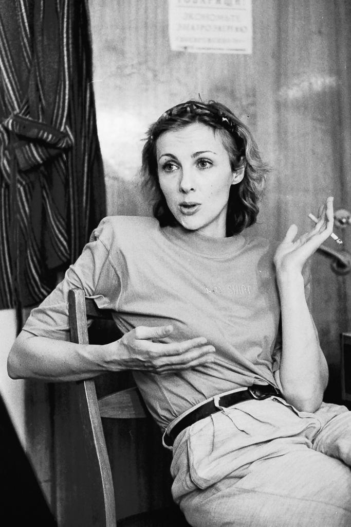 Любовь интердевочки: как мистические знаки судьбы привели актрису Елену Яковлеву к семейному счастью
